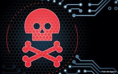 Eine Versicherung gegen Hackerangriffe?