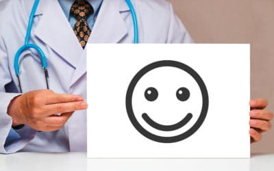 Die MEDI-Arztsuche kommt gut an
