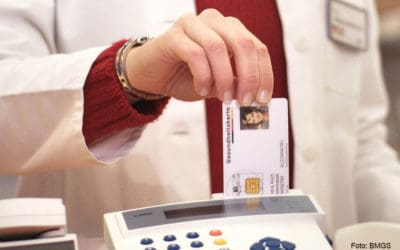 FAQs zur Bestellung der bewährten Kartenlesegeräte