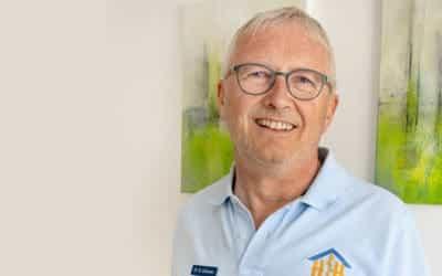 Menschen bei MEDI: Dr. Bernhard Schuster