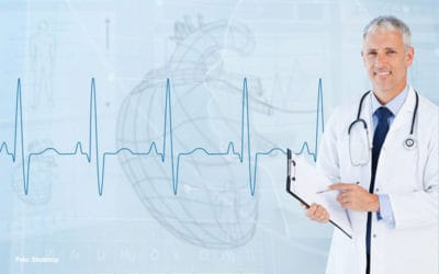 AOK-Kardiologievertrag: Evaluation belegt bessere Versorgungssteuerung