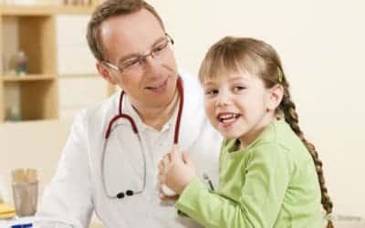 Fünf Jahre Pädiatrie-Modul in der HZV: Große Nachfrage bei Kinderheilkunde