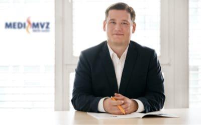 """""""Jedes MEDI-MVZ ist ein Unikat"""""""
