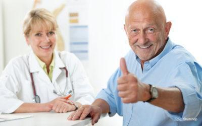 Evaluation zum AOK-Hausarztvertrag: Vorteile werden von Jahr zu Jahr größer