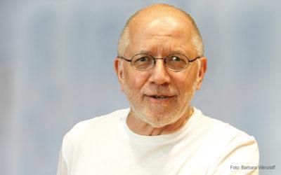 Menschen bei MEDI: Dr. Jan Fitzner