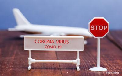 Wichtige Infos zum Coronavirus für Praxen