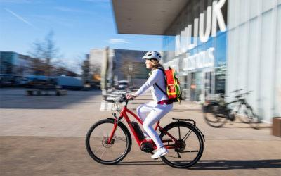 VERAHmobil E-Bike privat nutzen?