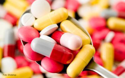eAV: Austausch von Medikationsinformationen via HAUSKOMET