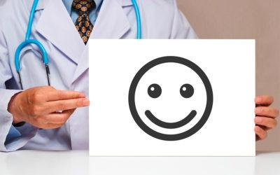 95% der Patienten im Orthopädievertrag empfehlen ihren Rheumatologen weiter
