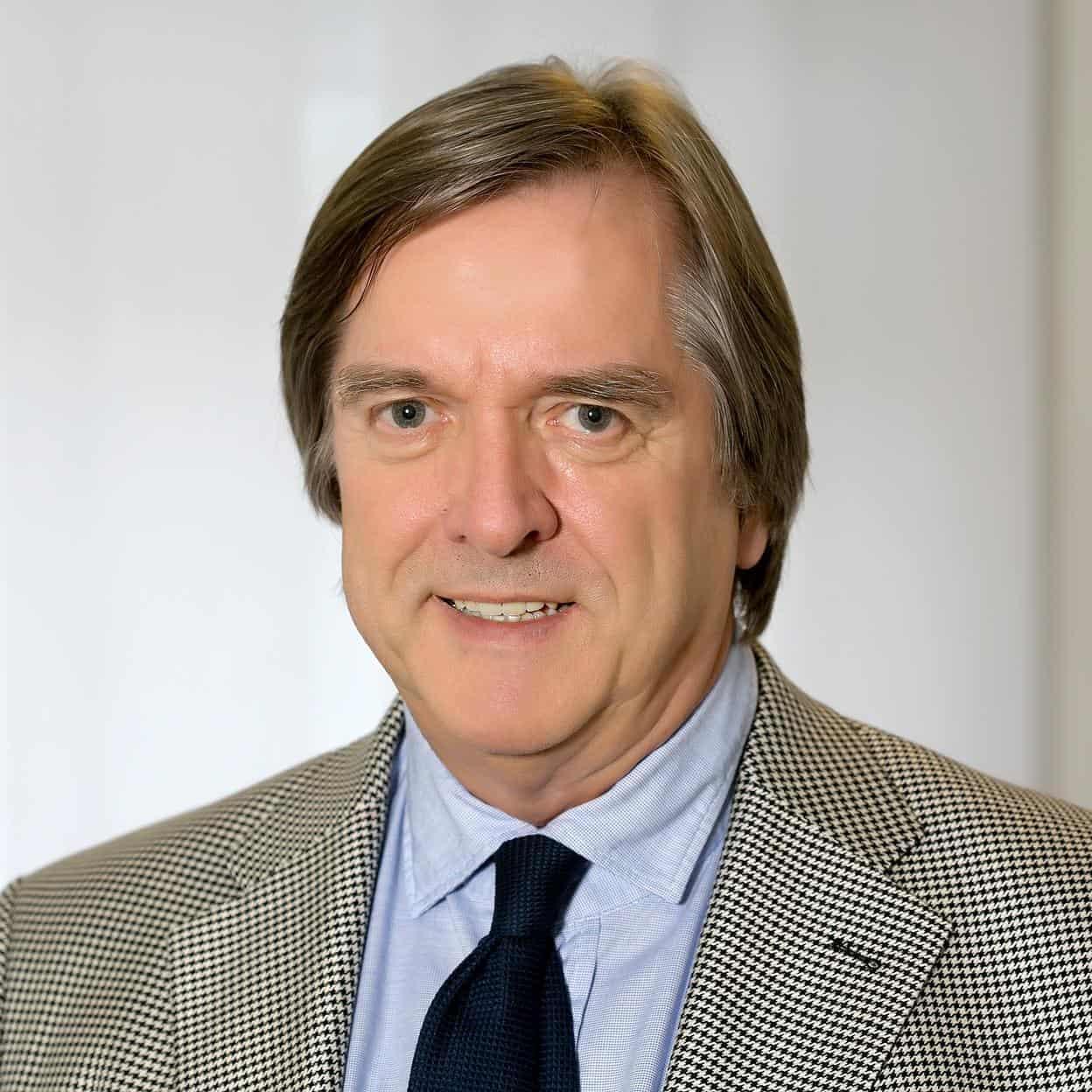 Dr. med. Markus Klett