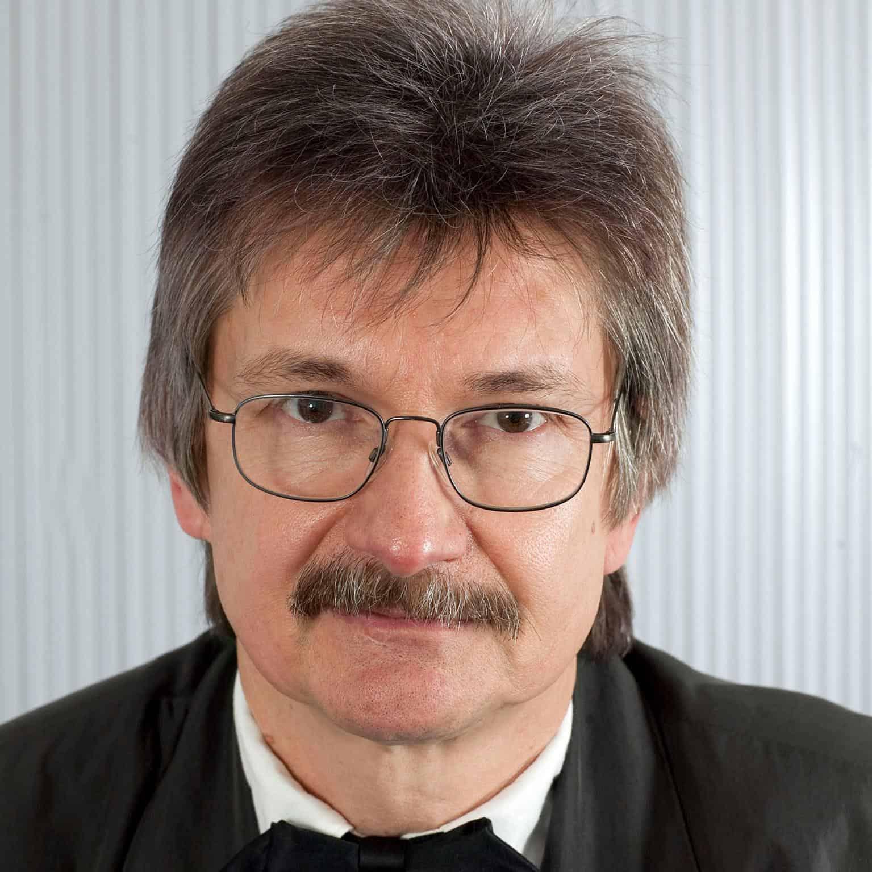 Dr. med. Ullrich Mohr