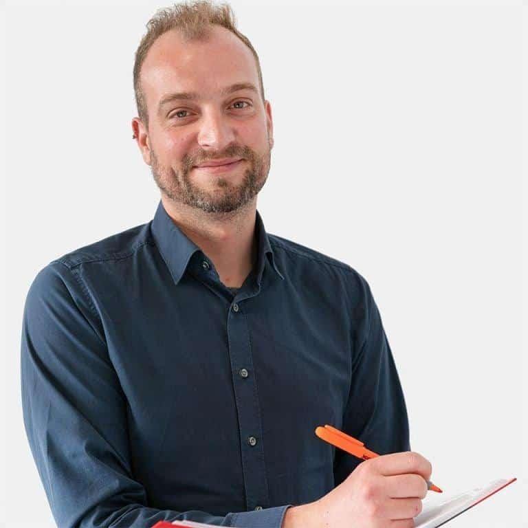 Sebastian Roder