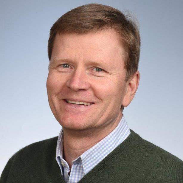 Dr. med. Bernhard Schuknecht