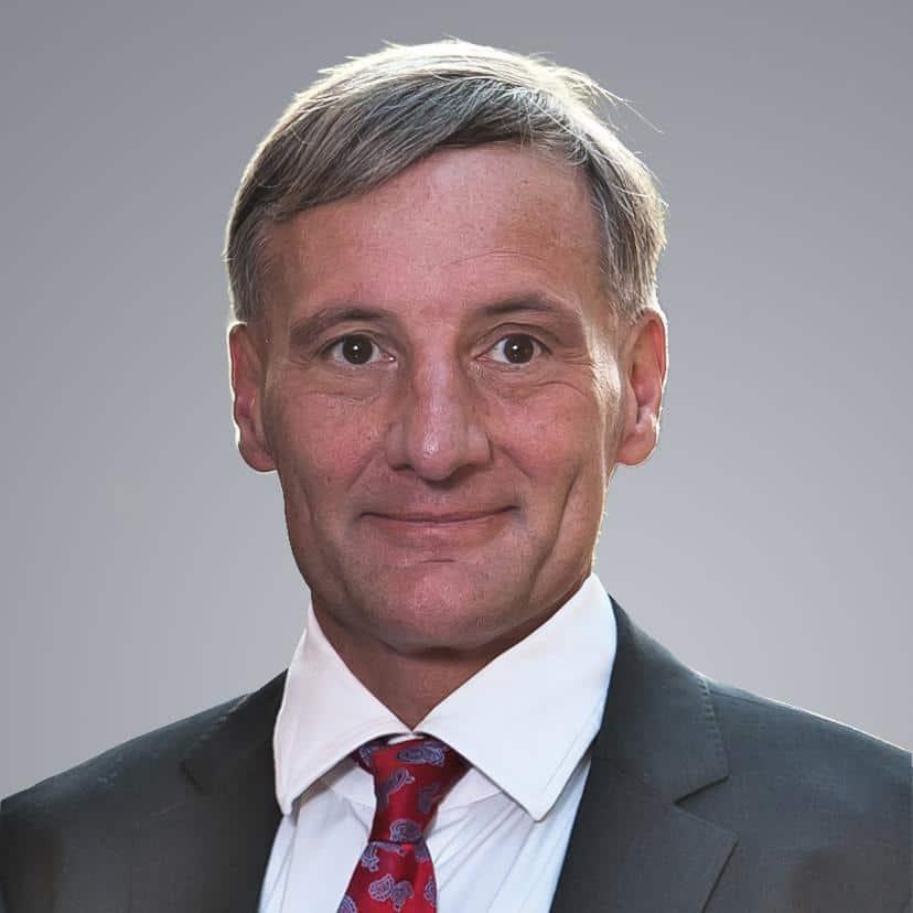 Dr. med. Norbert Smetak