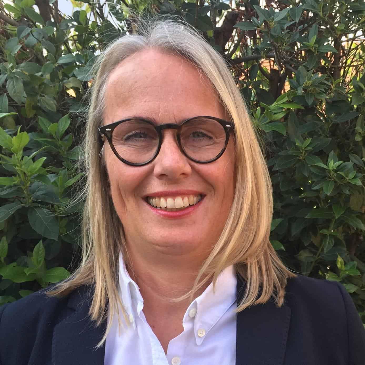 Dr. med. Christiane von Holst