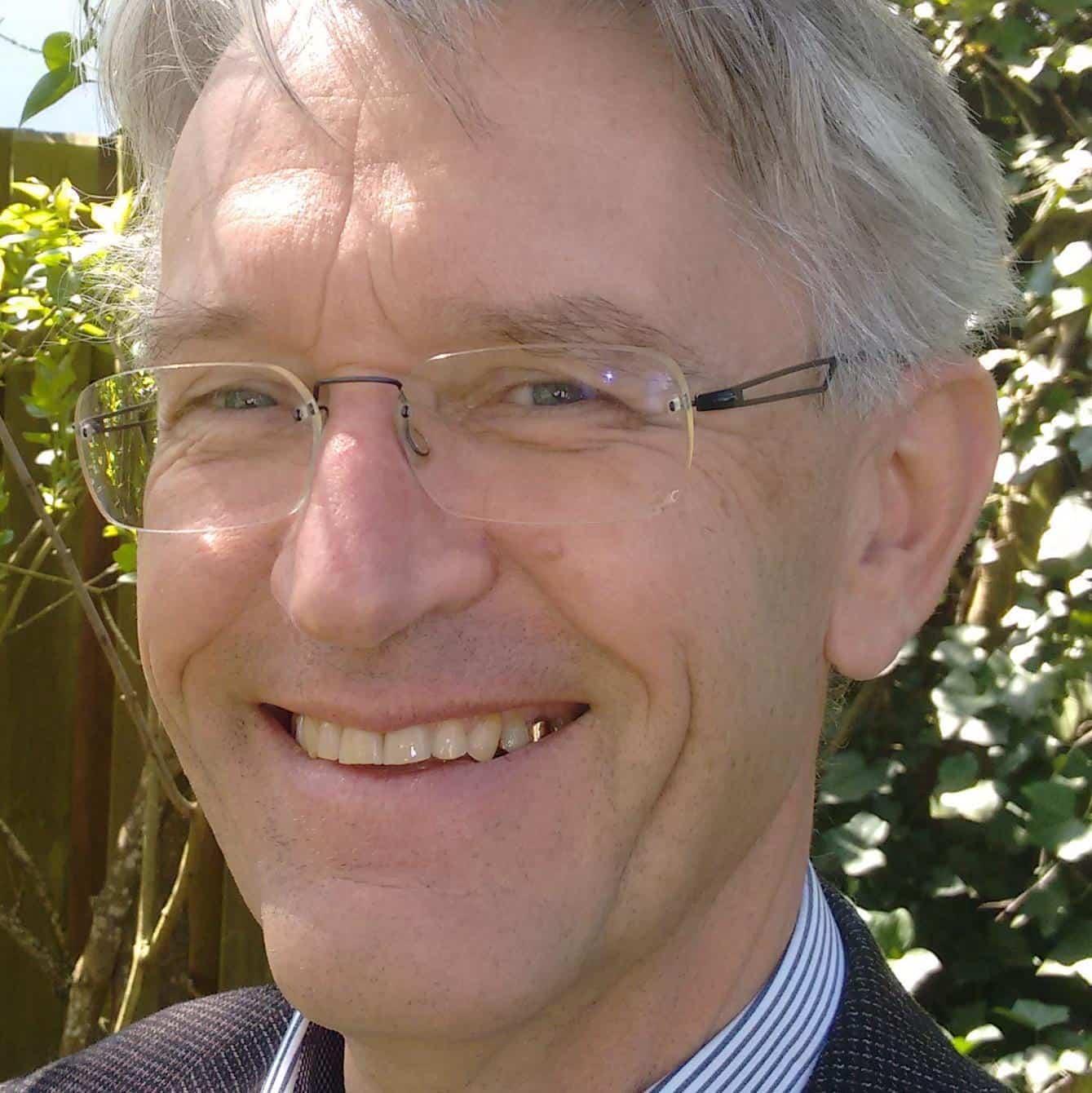 Dipl. Psych. Rolf Wachendorf
