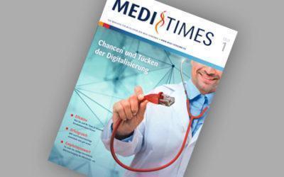 Die neue MEDI Times ist da!
