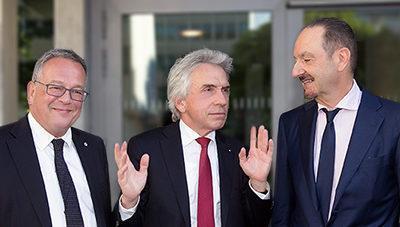 Vertragspartner im Südwesten präsentieren Positionspapier zur Bundestagswahl