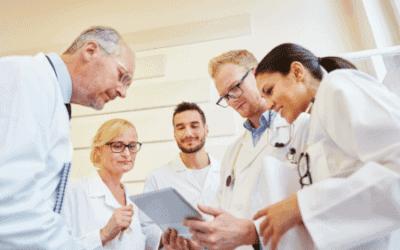 Ärzte fordern Freistellung von Transplantationsärzten