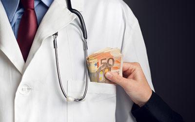 Bayern verstärkt den Kampf gegen Betrug im Gesundheitswesen
