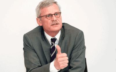 Elektronische Patientenakte: KBV fordert weitere Weichenstellungen