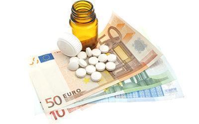 Neue Festbeträge: Höhere Zuzahlungen für Millionen Patienten möglich