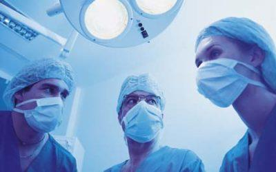 Adipositas: Lebensrettende OPs im Ausland 30 Mal öfter genutzt
