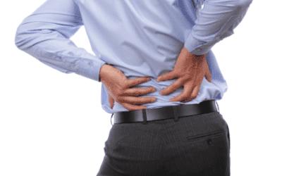 Immer mehr Patienten mit Rückenschmerzen in Klinik