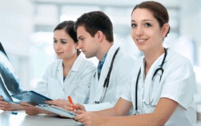 Medizinstudenten fordern faire Entlohnung des PJ