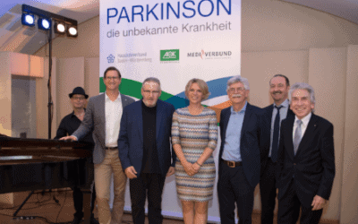 Tabuthema Parkinson: Jeder Dritte hält Diagnose geheim