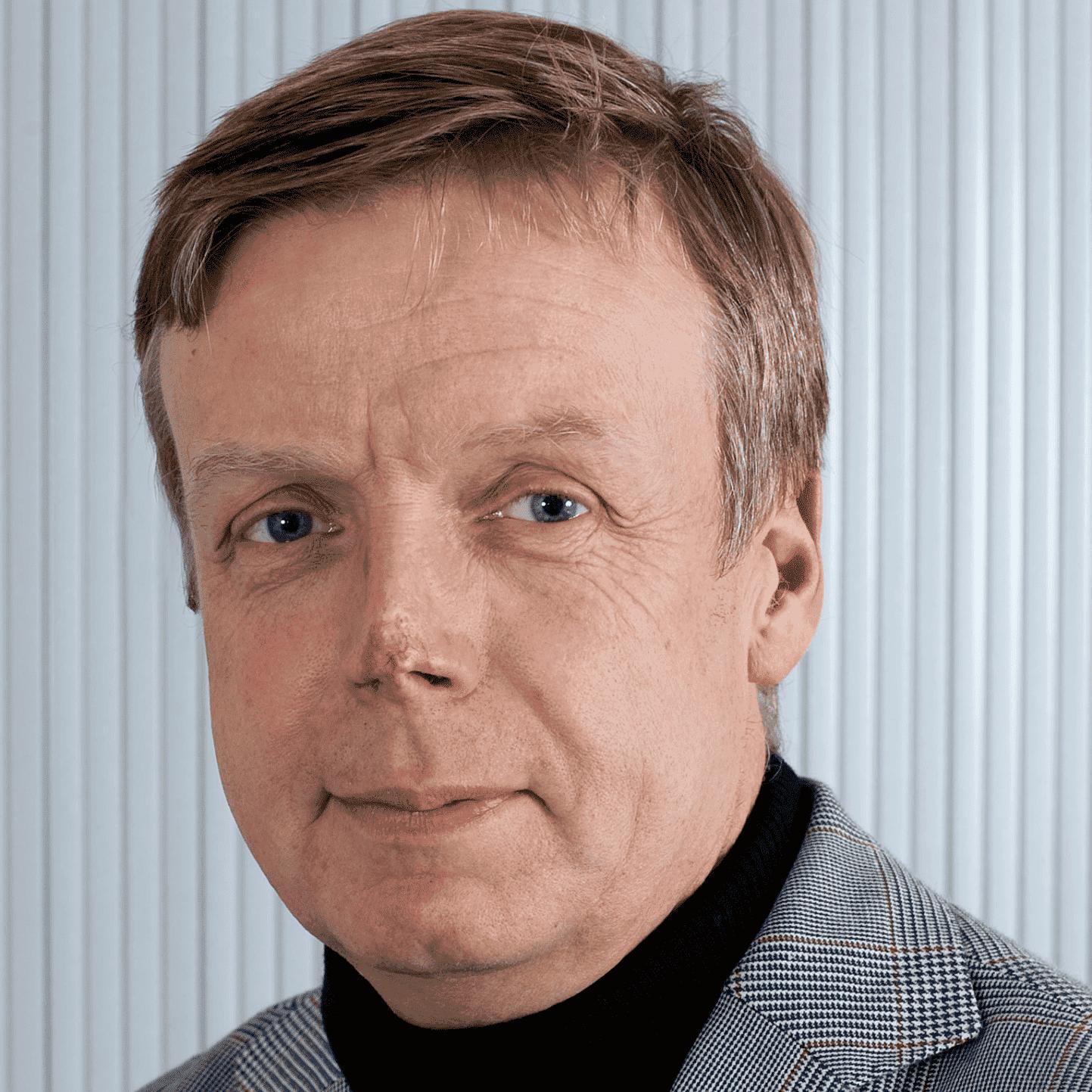 Dr. med. Robert Rudolph