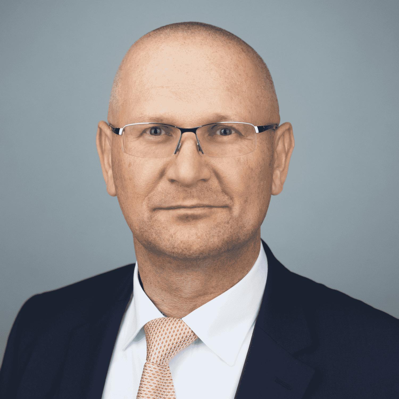 Dr. jur. Wolfgang Schnörer