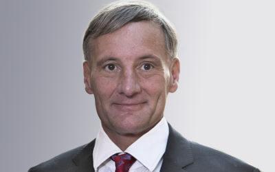 Norbert Smetak ist neuer IFFM-Vorsitzender
