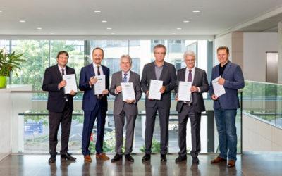 Vertragspartner ergänzen ihr Facharztprogramm durch Diabetologievertrag