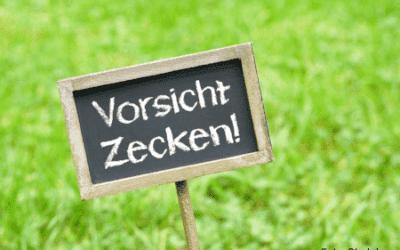 Baden-Württemberg: Hochrisikogebiet für FSME