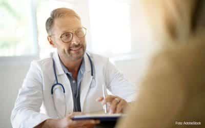 Neuer Facharztvertrag setzt auf patientenorientierte Beratung bei chronischen Atemwegserkrankungen