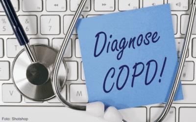 Neuer Vertrag setzt auf Beratung bei chronischen Atemwegserkrankungen