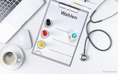 Bundestagswahl 2021: Wahlprogramme für die Gesundheitsversorgung beschämend