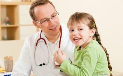 Im HZV-Kinder- und Jugendarztmodul der AOK nehmen 600 Ärzte teil